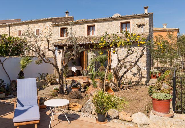 Ferienhaus Es Pujol (2126883), Campanet, Mallorca, Balearische Inseln, Spanien, Bild 17