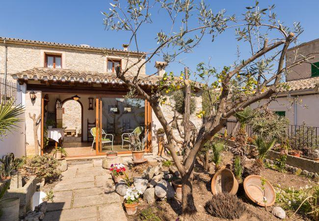 Ferienhaus Es Pujol (2126883), Campanet, Mallorca, Balearische Inseln, Spanien, Bild 19