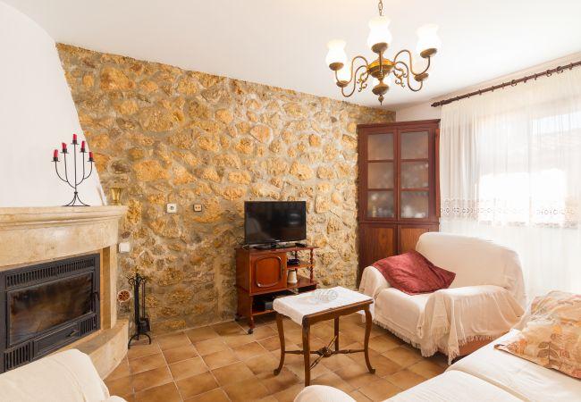 Ferienhaus Es Pujol (2126883), Campanet, Mallorca, Balearische Inseln, Spanien, Bild 7