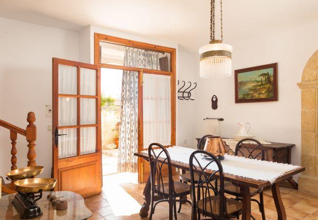 Ferienhaus Es Pujol (2126883), Campanet, Mallorca, Balearische Inseln, Spanien, Bild 6