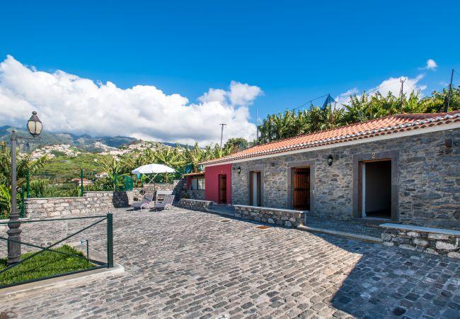 Ferienhaus VILLA ALDA CASTRO 2 (2126884), Funchal, , Madeira, Portugal, Bild 3