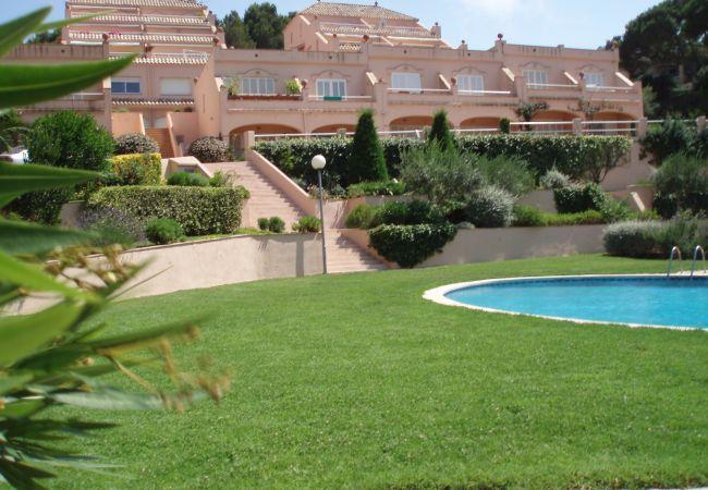 Ferienwohnung AVA SENIA 4-A (2126878), Begur, Costa Brava, Katalonien, Spanien, Bild 2