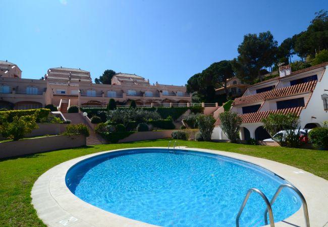 Ferienwohnung AVA SENIA 4-A (2126878), Begur, Costa Brava, Katalonien, Spanien, Bild 4