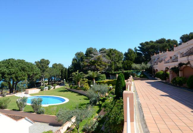 Ferienwohnung AVA SENIA 4-A (2126878), Begur, Costa Brava, Katalonien, Spanien, Bild 1