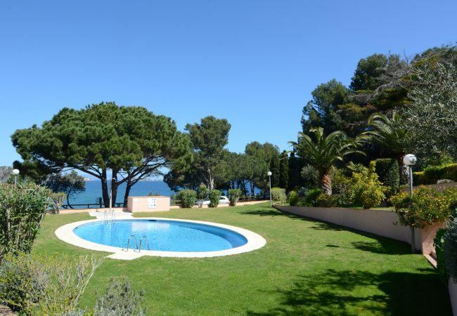 Ferienwohnung AVA SENIA 4-A (2126878), Begur, Costa Brava, Katalonien, Spanien, Bild 20