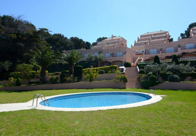 Ferienwohnung AVA SENIA 4-A (2126878), Begur, Costa Brava, Katalonien, Spanien, Bild 21