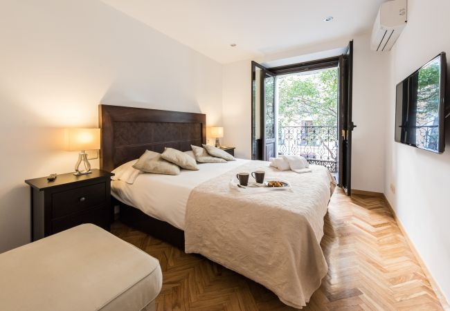 Appartement de vacances Malasaña Boutique by Madflats Collection (2205089), Madrid, , Madrid, Espagne, image 12