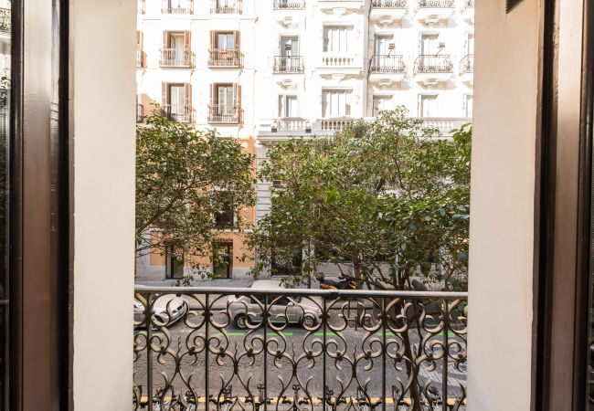 Ferienwohnung Malasaña Urban by Madflats Collection (2205090), Madrid, , Madrid, Spanien, Bild 5