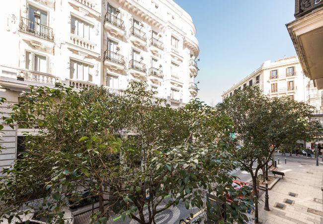 Ferienwohnung Malasaña Urban by Madflats Collection (2205090), Madrid, , Madrid, Spanien, Bild 6