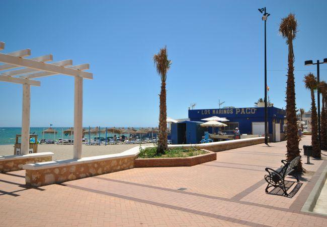 Ferienwohnung Cubo's Apartamento 7 Concha del Mar Fuengirola (2334714), Fuengirola, Costa del Sol, Andalusien, Spanien, Bild 17
