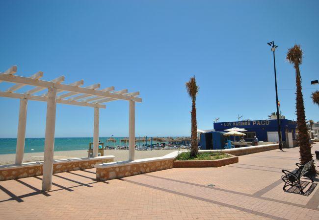Ferienwohnung Cubo's Apartamento 7 Concha del Mar Fuengirola (2334714), Fuengirola, Costa del Sol, Andalusien, Spanien, Bild 25
