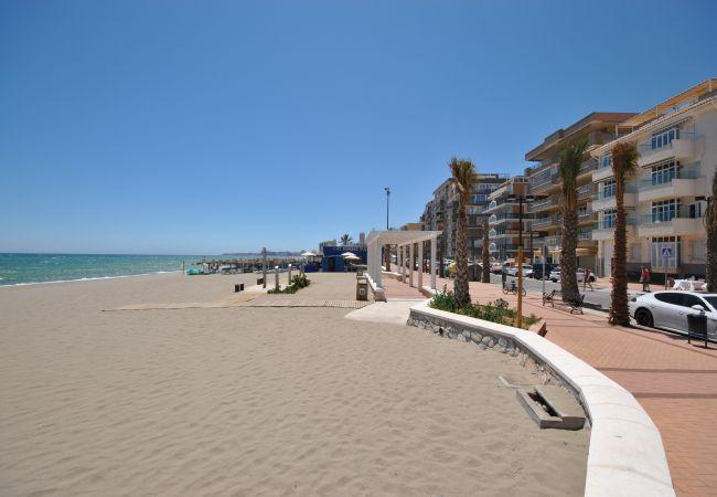 Ferienwohnung Cubo's Apartamento 7 Concha del Mar Fuengirola (2334714), Fuengirola, Costa del Sol, Andalusien, Spanien, Bild 22