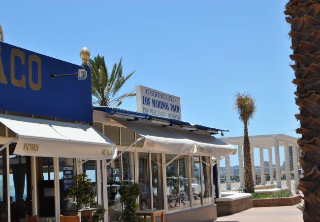 Ferienwohnung Cubo's Apartamento 7 Concha del Mar Fuengirola (2334714), Fuengirola, Costa del Sol, Andalusien, Spanien, Bild 19