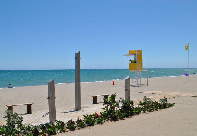 Ferienwohnung Cubo's Apartamento 7 Concha del Mar Fuengirola (2334714), Fuengirola, Costa del Sol, Andalusien, Spanien, Bild 23