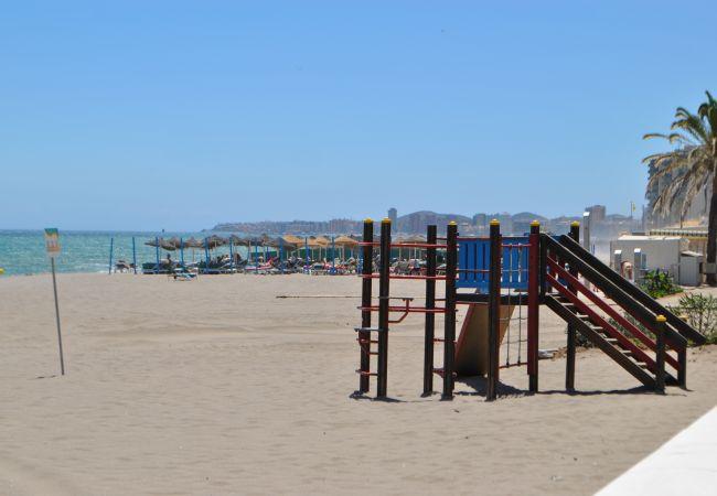 Ferienwohnung Cubo's Apartamento 7 Concha del Mar Fuengirola (2334714), Fuengirola, Costa del Sol, Andalusien, Spanien, Bild 18