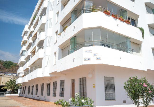 Ferienwohnung Cubo's Apartamento 7 Concha del Mar Fuengirola (2334714), Fuengirola, Costa del Sol, Andalusien, Spanien, Bild 24
