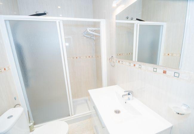 Ferienwohnung Cubo's Apartamento 7 Concha del Mar Fuengirola (2334714), Fuengirola, Costa del Sol, Andalusien, Spanien, Bild 14