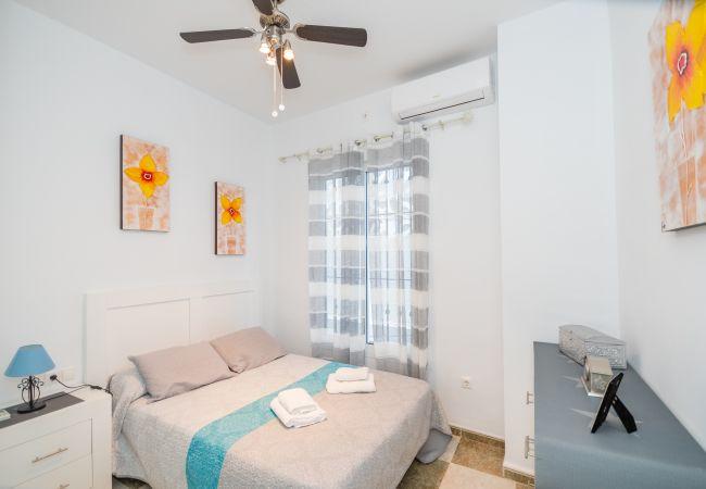 Ferienwohnung Cubo's Apartamento 7 Concha del Mar Fuengirola (2334714), Fuengirola, Costa del Sol, Andalusien, Spanien, Bild 8