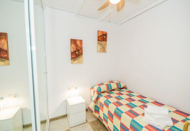 Ferienwohnung Cubo's Apartamento 7 Concha del Mar Fuengirola (2334714), Fuengirola, Costa del Sol, Andalusien, Spanien, Bild 12