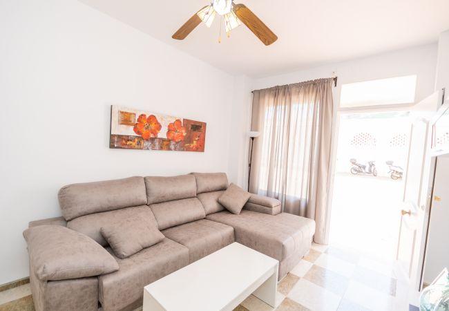 Ferienwohnung Cubo's Apartamento 7 Concha del Mar Fuengirola (2334714), Fuengirola, Costa del Sol, Andalusien, Spanien, Bild 27