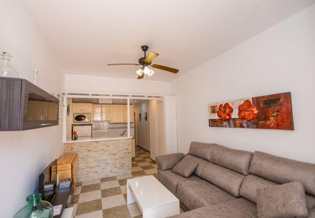 Ferienwohnung Cubo's Apartamento 7 Concha del Mar Fuengirola (2334714), Fuengirola, Costa del Sol, Andalusien, Spanien, Bild 1