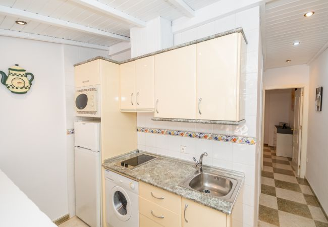 Ferienwohnung Cubo's Apartamento 7 Concha del Mar Fuengirola (2334714), Fuengirola, Costa del Sol, Andalusien, Spanien, Bild 5