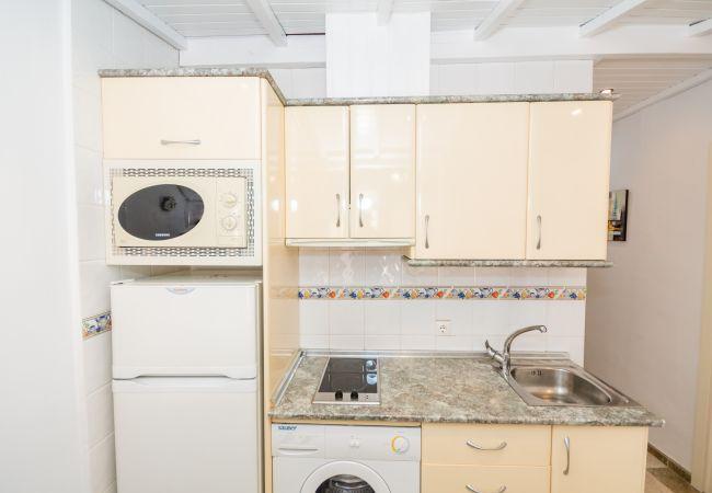 Ferienwohnung Cubo's Apartamento 7 Concha del Mar Fuengirola (2334714), Fuengirola, Costa del Sol, Andalusien, Spanien, Bild 6