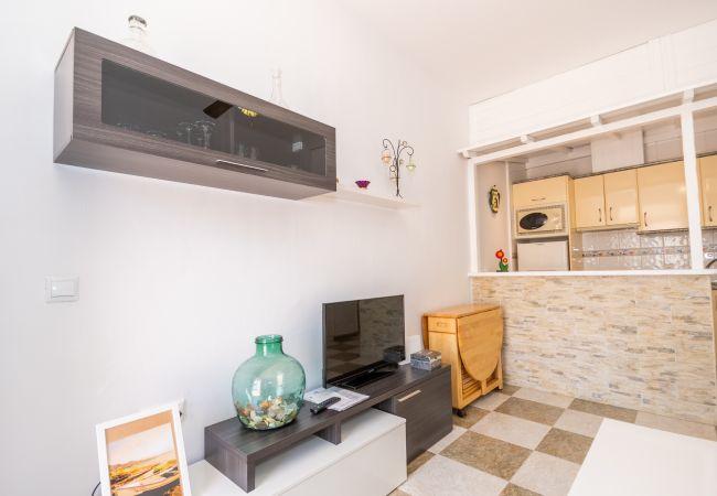 Ferienwohnung Cubo's Apartamento 7 Concha del Mar Fuengirola (2334714), Fuengirola, Costa del Sol, Andalusien, Spanien, Bild 4