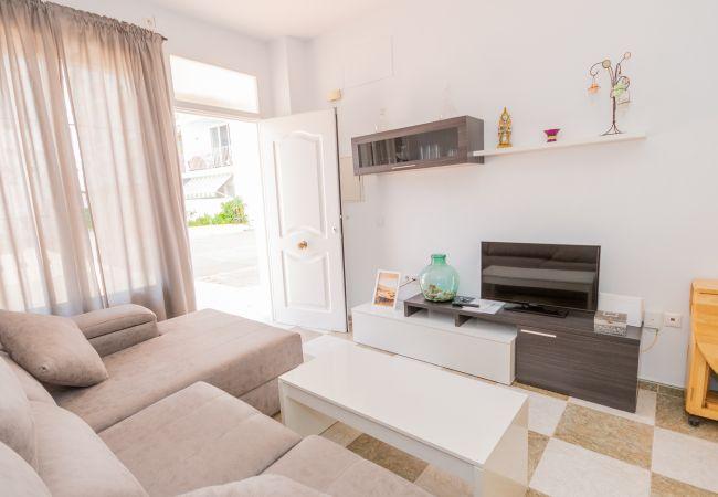 Ferienwohnung Cubo's Apartamento 7 Concha del Mar Fuengirola (2334714), Fuengirola, Costa del Sol, Andalusien, Spanien, Bild 26