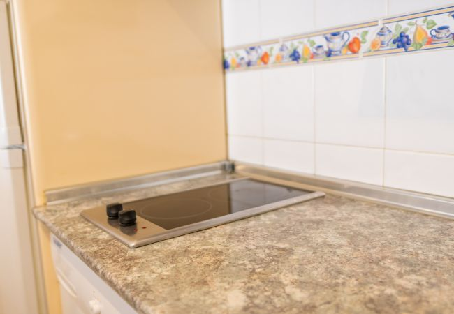 Ferienwohnung Cubo's Apartamento 7 Concha del Mar Fuengirola (2334714), Fuengirola, Costa del Sol, Andalusien, Spanien, Bild 7