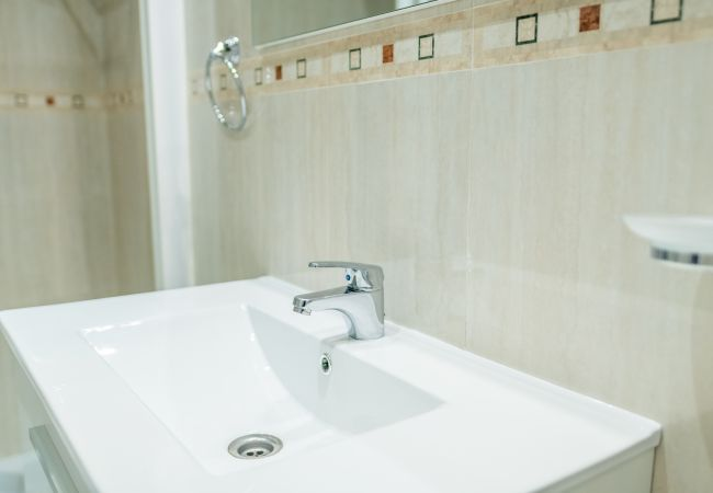 Ferienwohnung Cubo's Apartamento 7 Concha del Mar Fuengirola (2334714), Fuengirola, Costa del Sol, Andalusien, Spanien, Bild 16