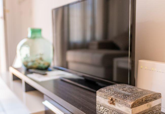 Ferienwohnung Cubo's Apartamento 7 Concha del Mar Fuengirola (2334714), Fuengirola, Costa del Sol, Andalusien, Spanien, Bild 3