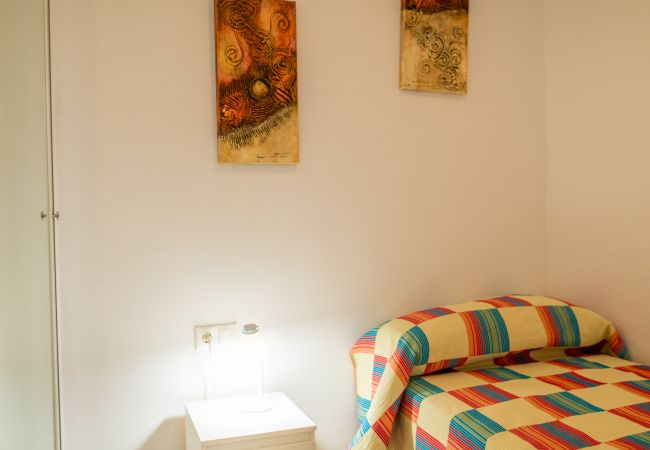 Ferienwohnung Cubo's Apartamento 7 Concha del Mar Fuengirola (2334714), Fuengirola, Costa del Sol, Andalusien, Spanien, Bild 13
