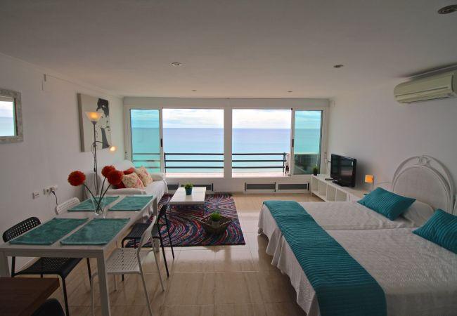 Appartement de vacances LOFT PLAYA MUCHAVISTA (2411657), El Campello, Costa Blanca, Valence, Espagne, image 5