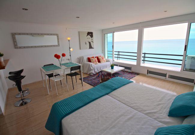 Appartement de vacances LOFT PLAYA MUCHAVISTA (2411657), El Campello, Costa Blanca, Valence, Espagne, image 8
