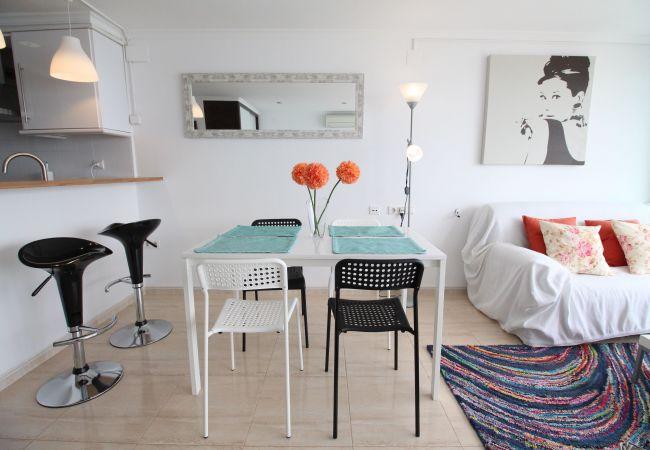 Appartement de vacances LOFT PLAYA MUCHAVISTA (2411657), El Campello, Costa Blanca, Valence, Espagne, image 12