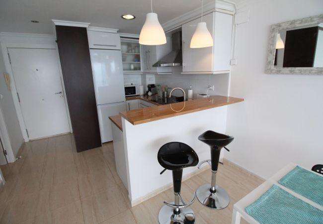 Appartement de vacances LOFT PLAYA MUCHAVISTA (2411657), El Campello, Costa Blanca, Valence, Espagne, image 13