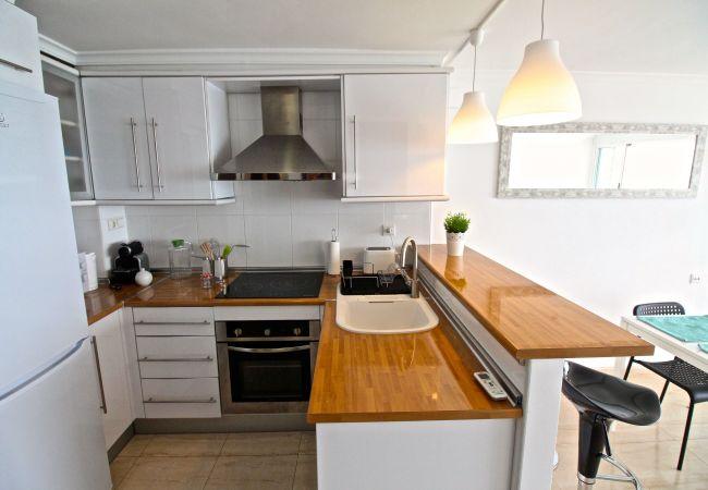 Appartement de vacances LOFT PLAYA MUCHAVISTA (2411657), El Campello, Costa Blanca, Valence, Espagne, image 15