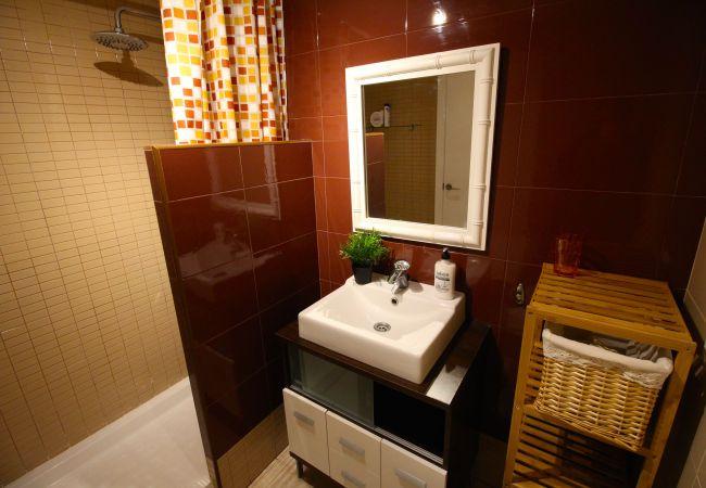 Appartement de vacances LOFT PLAYA MUCHAVISTA (2411657), El Campello, Costa Blanca, Valence, Espagne, image 16
