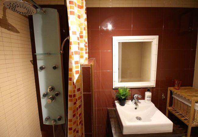 Appartement de vacances LOFT PLAYA MUCHAVISTA (2411657), El Campello, Costa Blanca, Valence, Espagne, image 17
