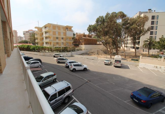 Appartement de vacances LOFT PLAYA MUCHAVISTA (2411657), El Campello, Costa Blanca, Valence, Espagne, image 18