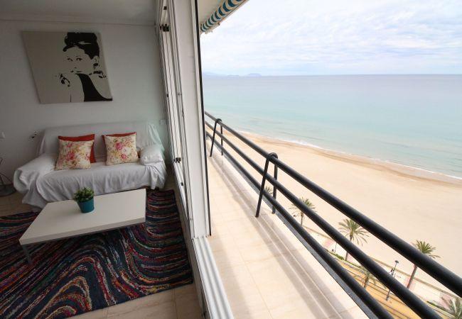 Appartement de vacances LOFT PLAYA MUCHAVISTA (2411657), El Campello, Costa Blanca, Valence, Espagne, image 20