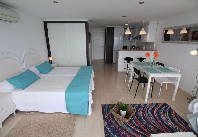 Appartement de vacances LOFT PLAYA MUCHAVISTA (2411657), El Campello, Costa Blanca, Valence, Espagne, image 21