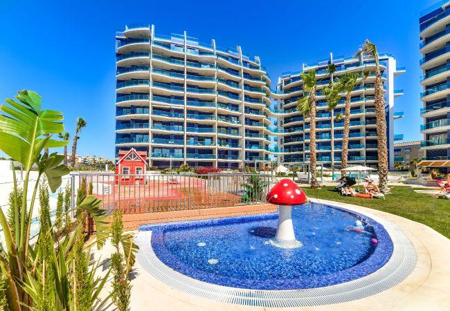Ferienwohnung Yulia (2146305), Torrevieja, Costa Blanca, Valencia, Spanien, Bild 19