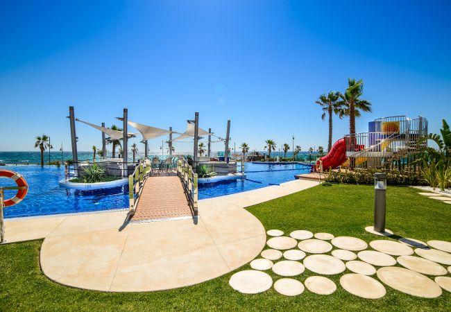 Ferienwohnung Yulia (2146305), Torrevieja, Costa Blanca, Valencia, Spanien, Bild 21