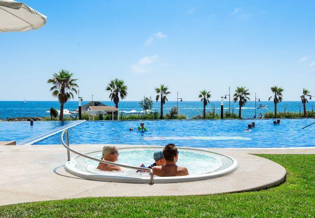 Ferienwohnung Yulia (2146305), Torrevieja, Costa Blanca, Valencia, Spanien, Bild 27