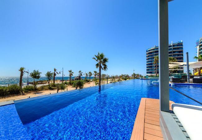 Ferienwohnung Yulia (2146305), Torrevieja, Costa Blanca, Valencia, Spanien, Bild 25