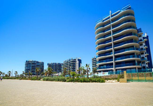 Ferienwohnung Yulia (2146305), Torrevieja, Costa Blanca, Valencia, Spanien, Bild 50