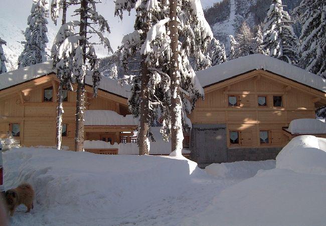 Ferienhaus Chalet Skis aux pieds à Chamonix-Argentière (2195156), Chamonix Mont Blanc, Hochsavoyen, Rhône-Alpen, Frankreich, Bild 4
