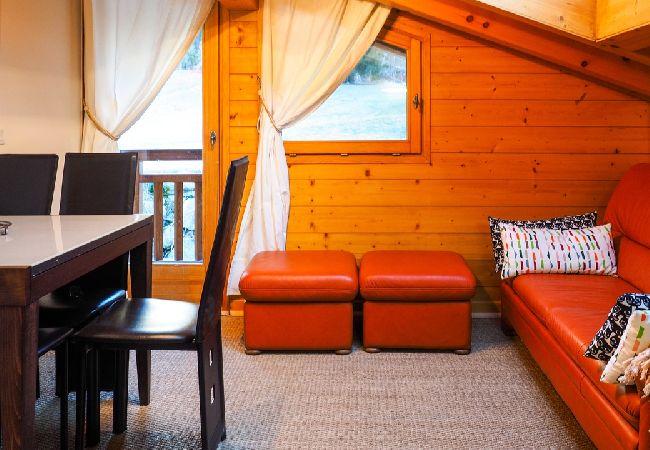 Ferienhaus Chalet Skis aux pieds à Chamonix-Argentière (2195156), Chamonix Mont Blanc, Hochsavoyen, Rhône-Alpen, Frankreich, Bild 5